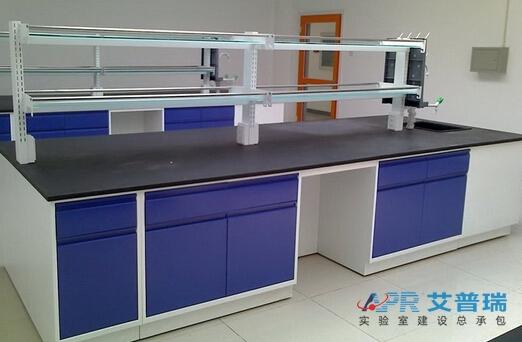 全鋼實驗臺 APR-QG-S1
