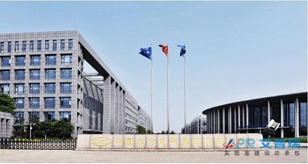 中国东方电气集团