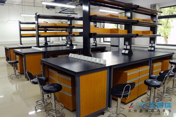 四川大学生命科学学院实验室装修