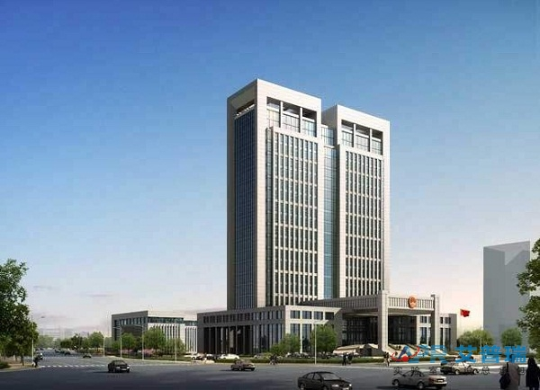 广安质检中心实验室建设(四川省)