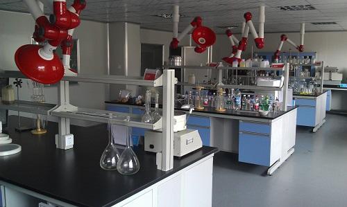 国家柠檬检测中心实验室建设(四川安岳)