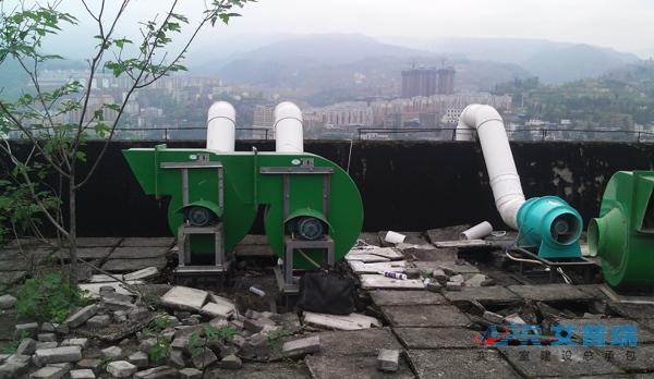 涪陵区质监实验室建设(重庆)