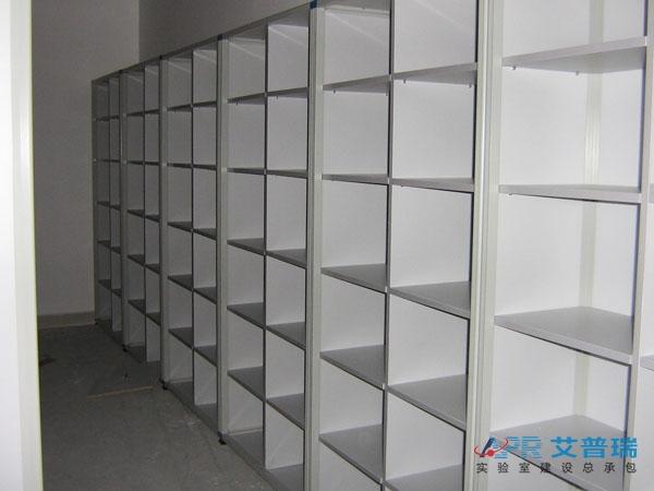 广元市中心血站检测实验室建设(四川)