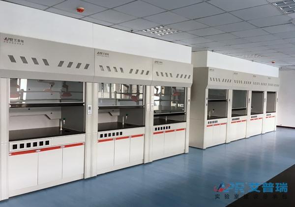 重庆文理学院实验室建设