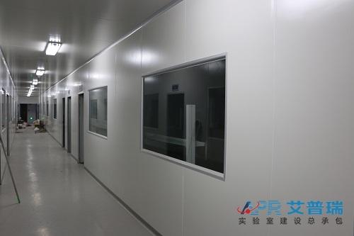 基元生物实验室建设(四川)
