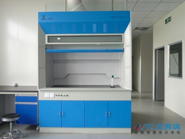 华润五丰公司实验室建设