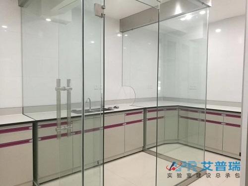 龙泉陈氏口腔实验室建设