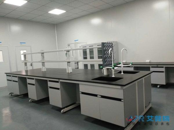成都普康生物科技实验室建设